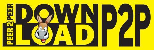 Logo Jaune Maximum DownLoad P2P